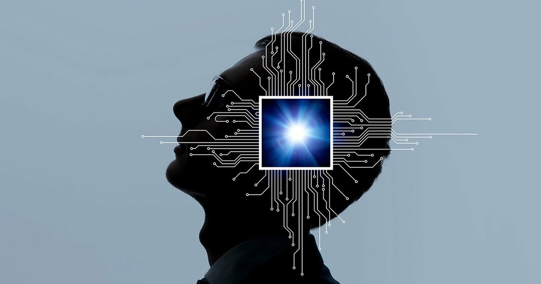 まひ患者が脳に埋めたチップで意思伝達する最新技術、驚きの速度とは