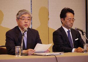 信頼回復が急務の朝日新聞で<br />露呈した「大企業病」の深刻