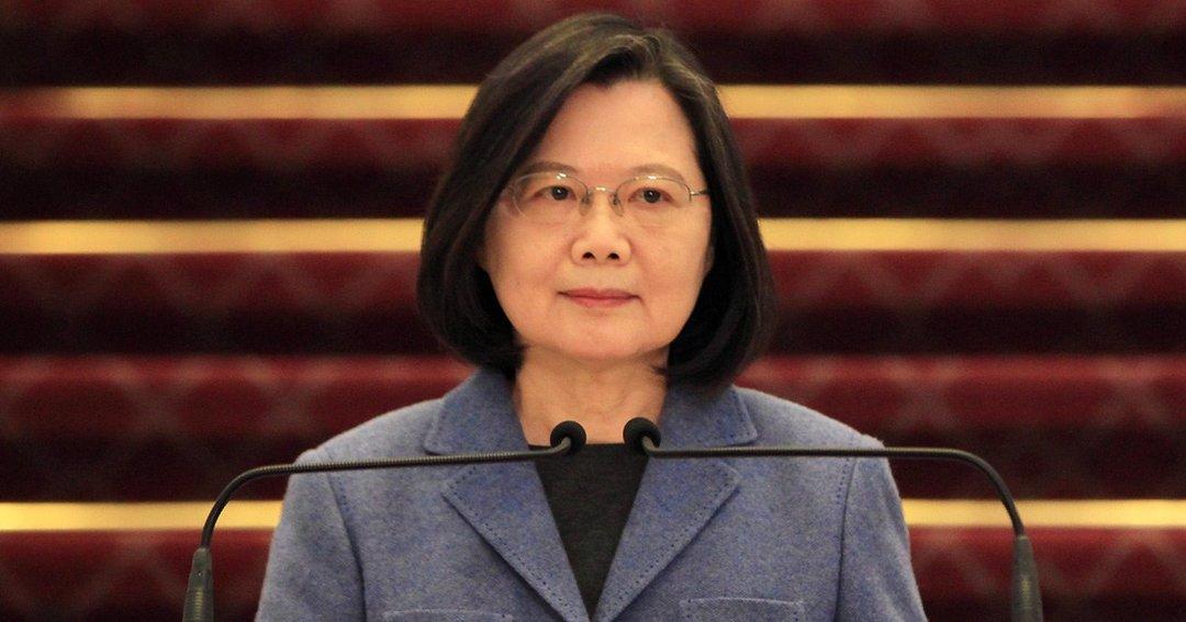 蔡英文・台湾総統が「地味」でも真の民主的リーダーと呼べる理由