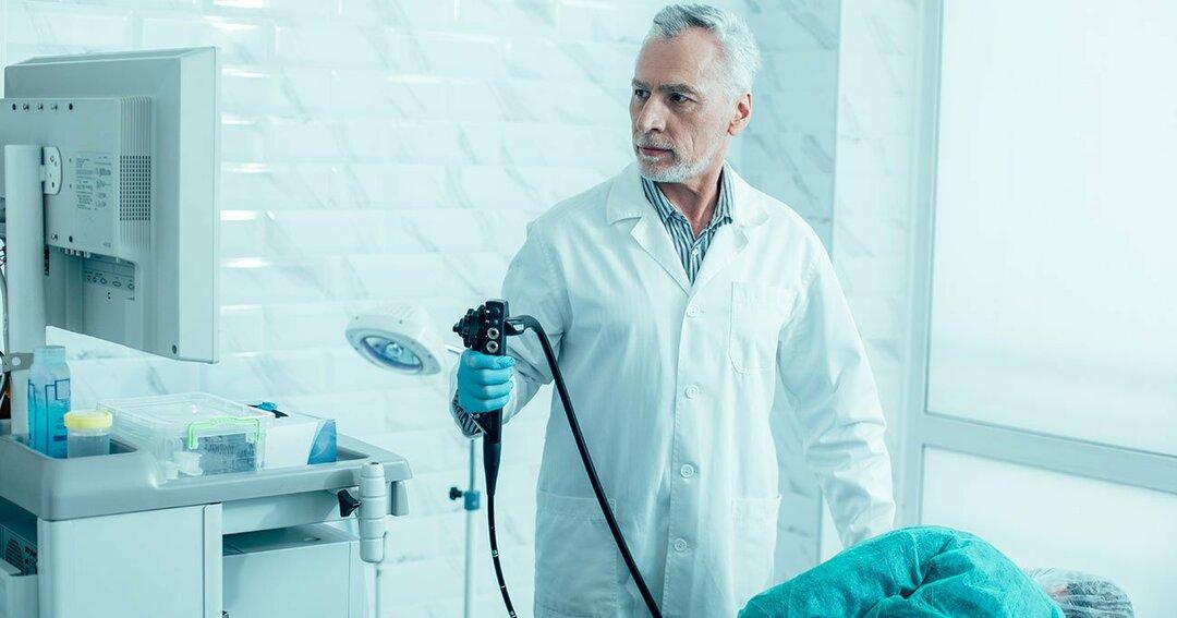 胃カメラ検査の質がグッと上がる「検査前に伝えたいひと言」とは?