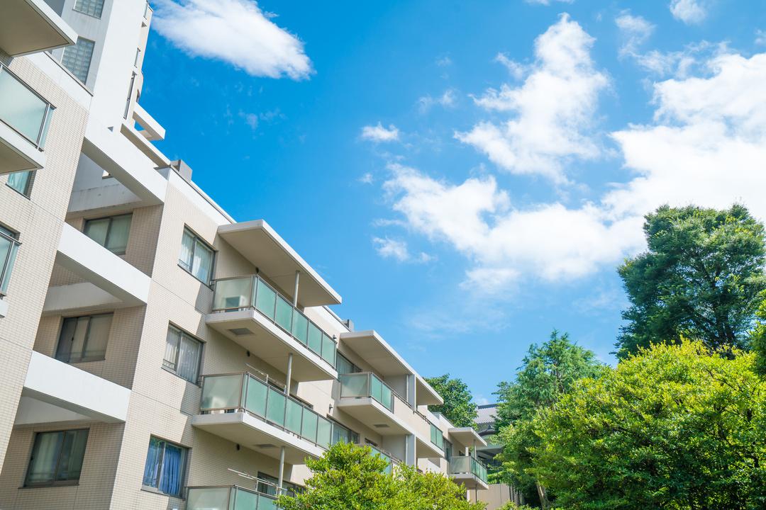 購入するなら「高層階」がいいか、<br />それとも「低層階」か?