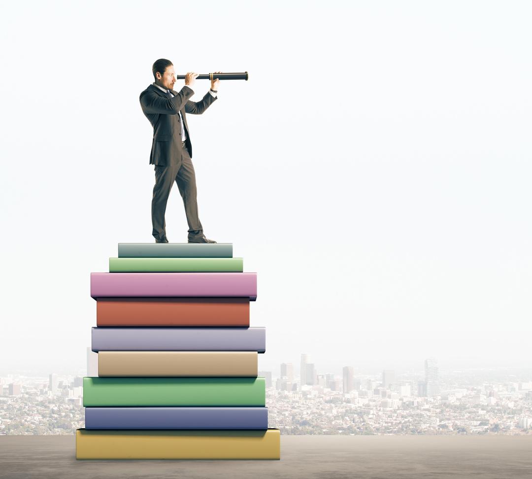 一流と超一流の違いを生む「洞察力」は<br />読書で養われる