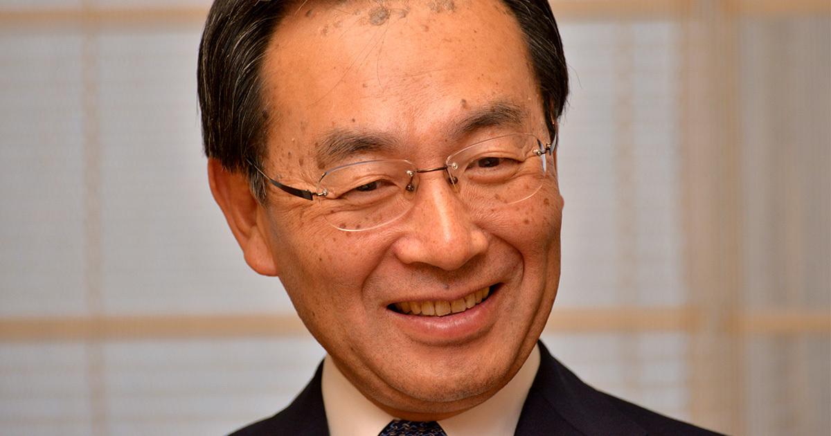 津賀改革の核心「見える化」と「衆知」の経営