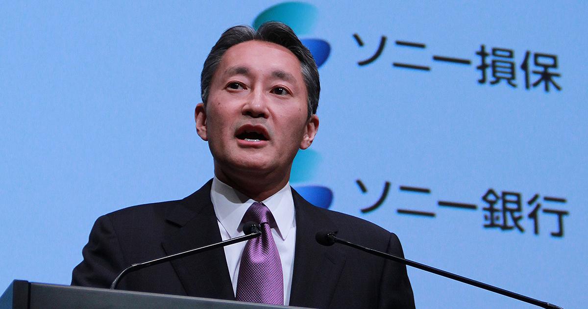 GEとソニー、製造業回帰vs.事業拡大どちらが正解か