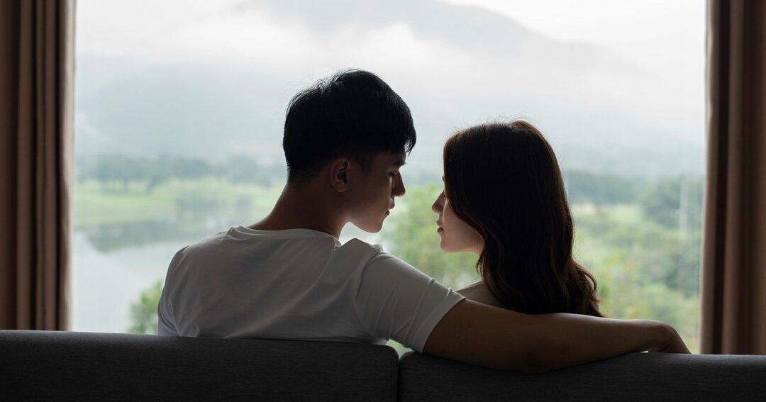 日本と中国の若者の恋愛観と結婚観は大きく異なるようです
