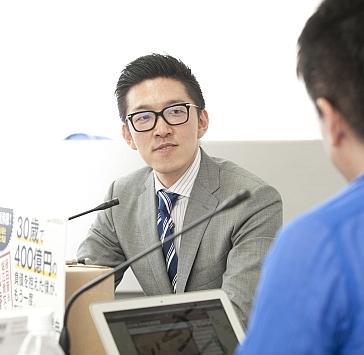 起業家対談シリーズ第1回 ホリエモン<br />会社とは「やりたいことをやる」装置だ!