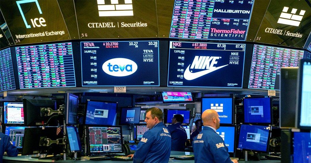 利回りのない世界、希望的観測抱く投資家