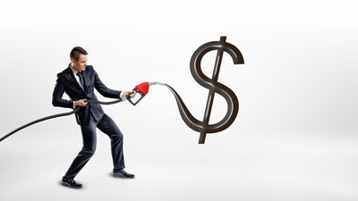 原油価格にトランプ大統領が影響を与えている