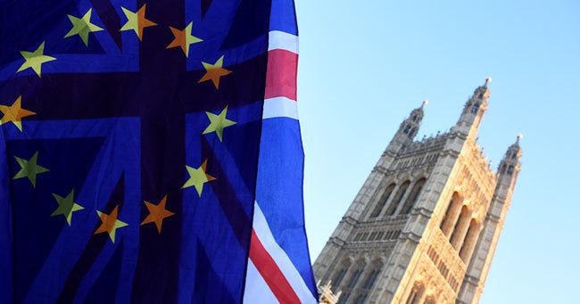 EU離脱「党派対立棚上げを」、英企業焦りの要請