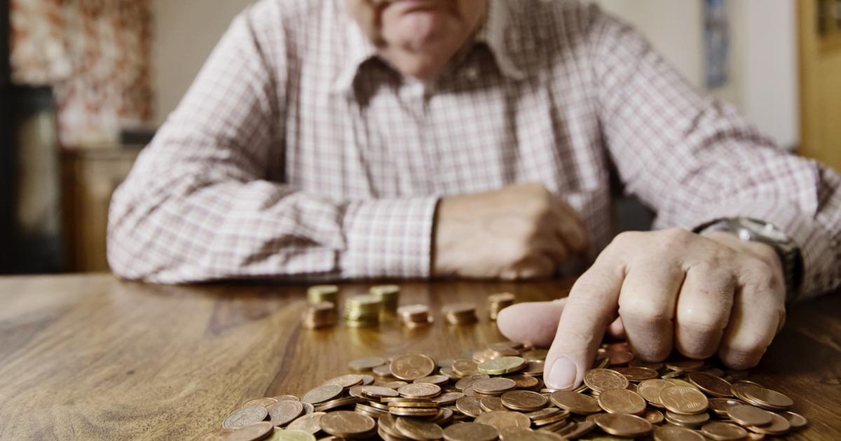 老後資金の準備を「何もしない」ことの大きなリスク