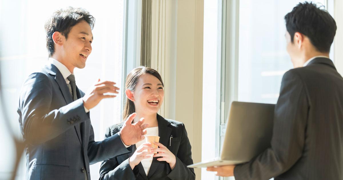 トップ営業マンが接客や雑談で「絶対に言わない一言」とは何か – News&Ana…