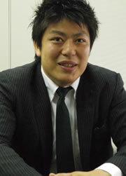 駒田康二さん