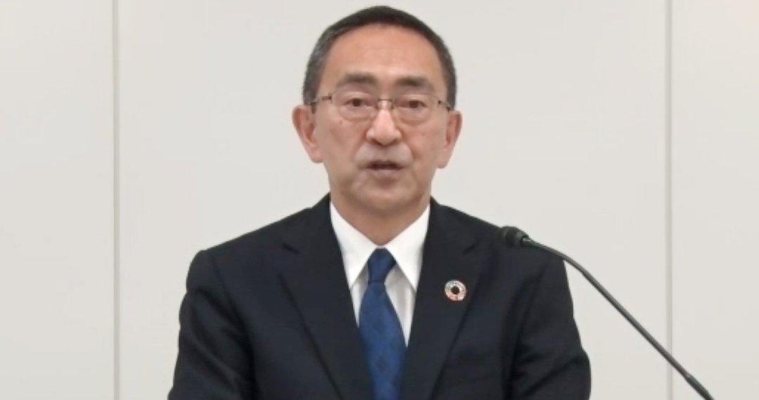 関島誠一社長