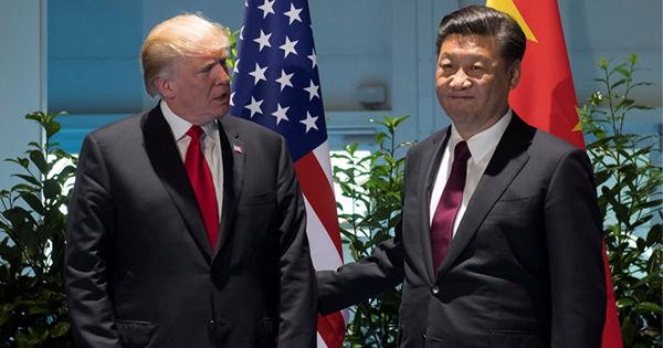 中国が「トランプ抜き」の環境外交で狙う世界覇権