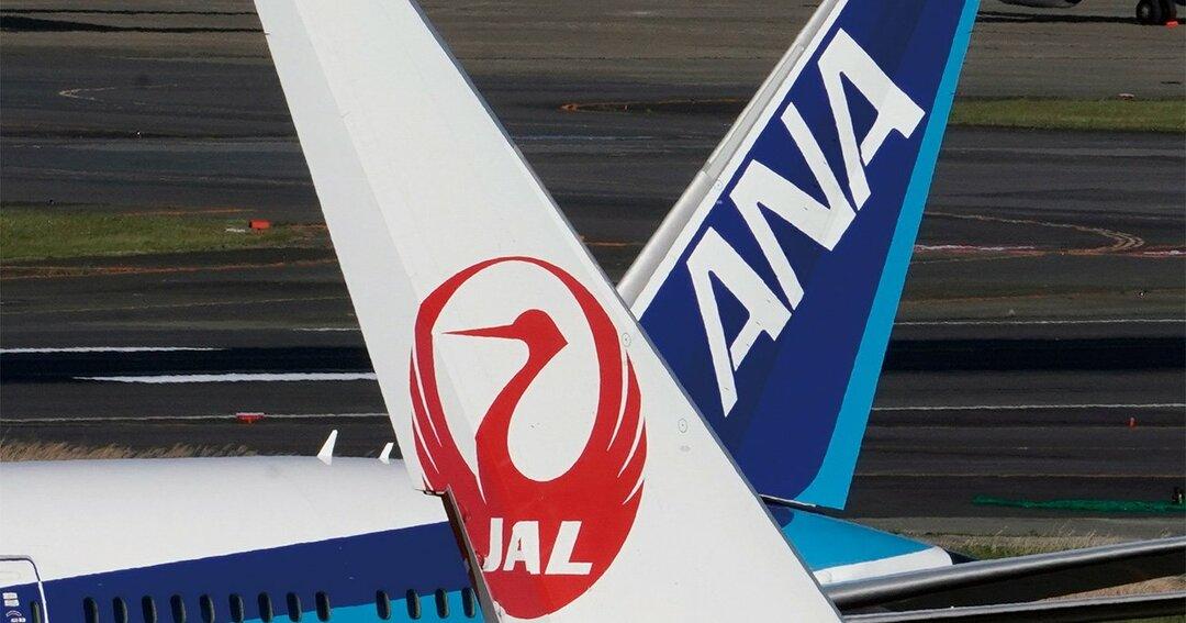 政権ブレーンの竹中平蔵氏を直撃!ANA・JAL統合論の全貌「国際線はANA1社に」