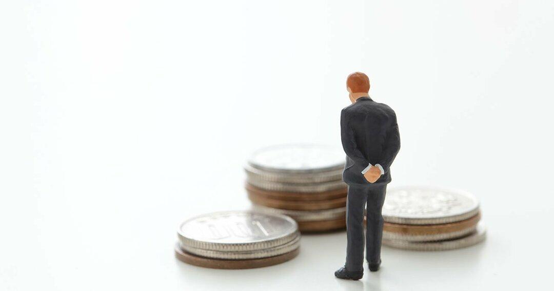 退職金のもらい方<br />「一時金」か「年金型」か<br />どっちがおトク?