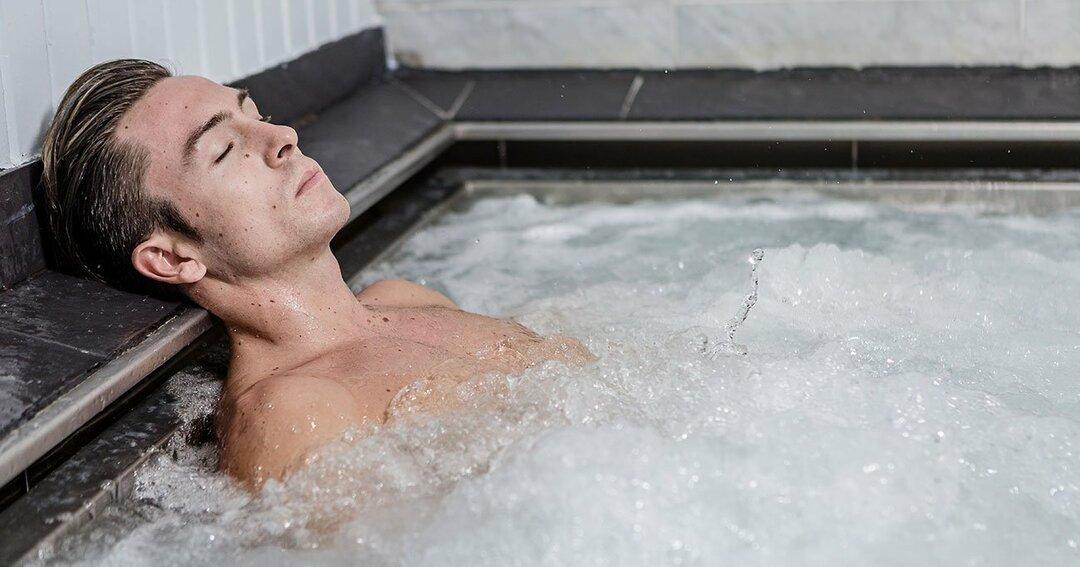 週7回の入浴で<br />健康寿命が伸びるって<br />ホント?