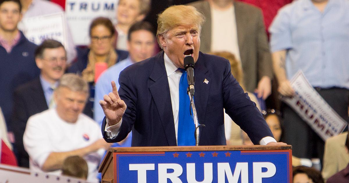 「トランプ大統領」は是か非か?激突するカリフォルニア州民の主張