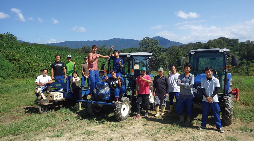 小規模でも儲かる農家への道(2)他社が追いつけない「唯一無二」商品の作り方