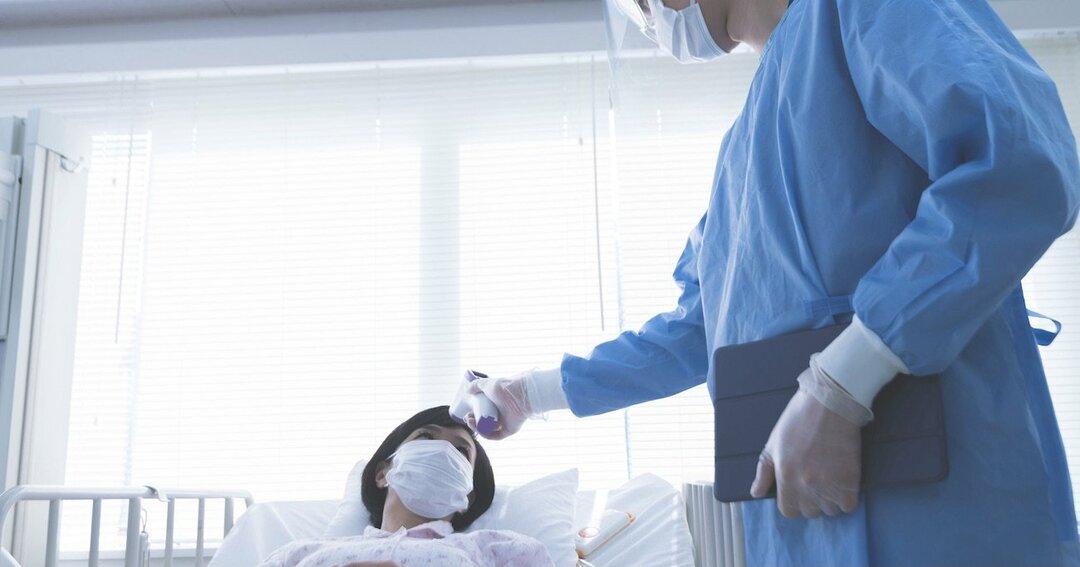 大阪の医療崩壊から得られた「現場目線の貴重な教訓」、救急医が徹底解説