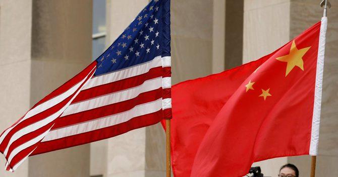 米中通商交渉などリスク懸念も
