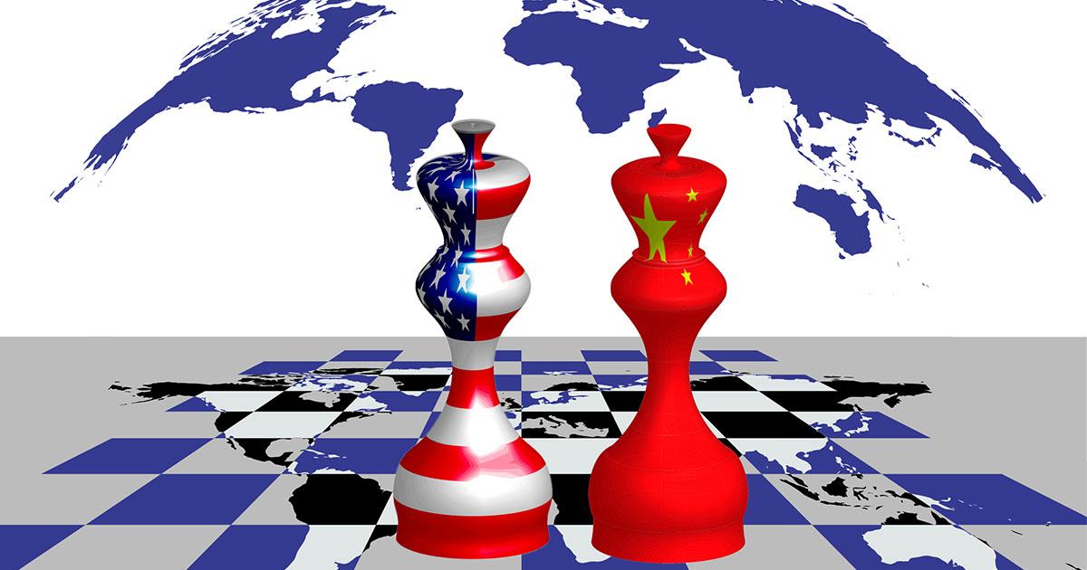 中国との冷戦に勝利する方法