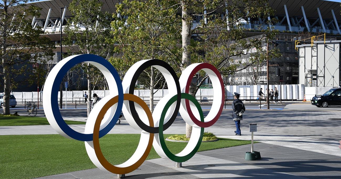 損失 オリンピック 延期