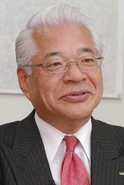 株式会社阪食代表取締役社長 千野和利<br />「これからの3年で阪食は大きく変わる」<br />新業態の「高質食品専門館」が好調
