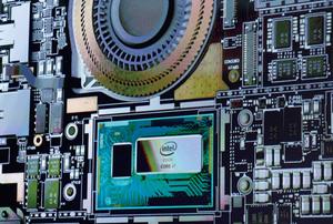 成熟のPC、スマホで好業績 <br />インテル、村田製作所の謎