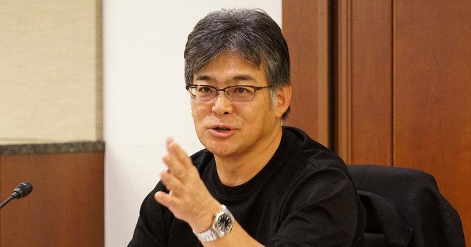 富士通社長が新経営方針、日立やアクセンチュアとの埋められない格差