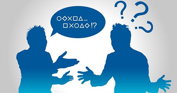 日本人はbe動詞を使いすぎ!冗長な英語をやめるコツ