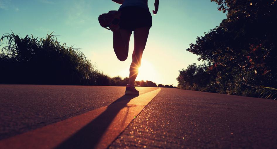 「走りながら休める人」がやっている脳の習慣