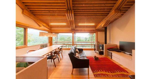 四季やライフスタイルまで考慮する建築家 設計を頼むときに気を付けるべきことは