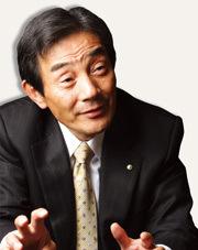 オリエントコーポレーション社長 西田宜正