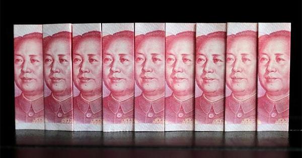中国企業がオフショア起債検討、規制緩和で増大