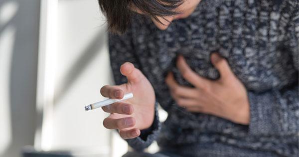 喫煙によって起こる恐ろしい病気とは?