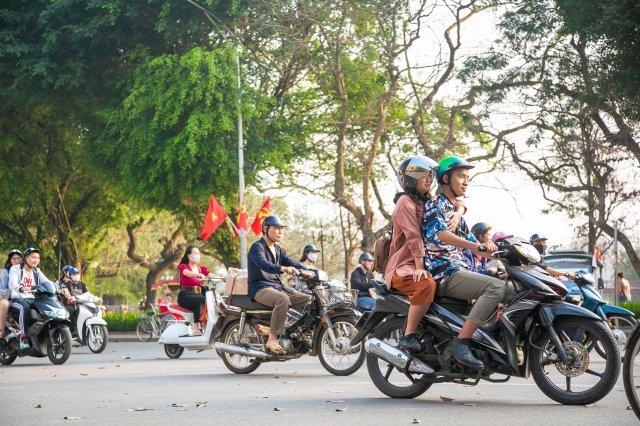 ベトナム,ハノイ