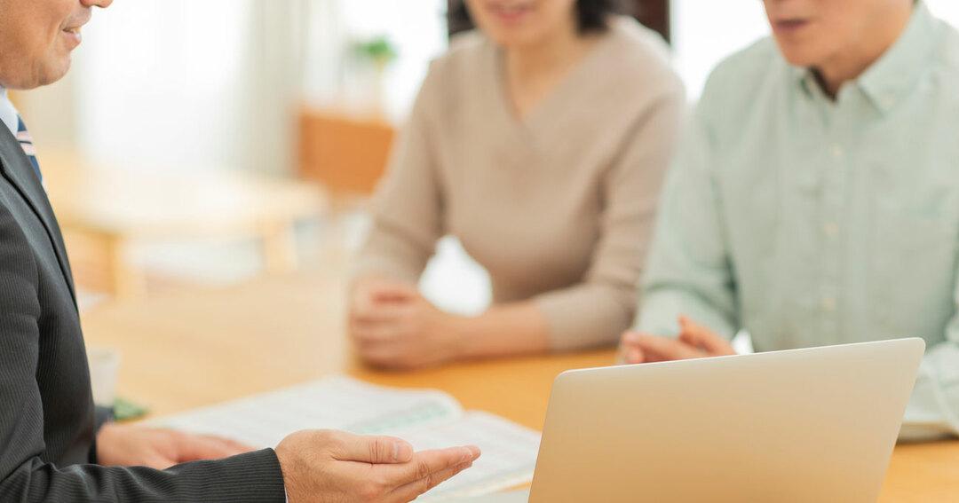 高収入夫婦の家計相談
