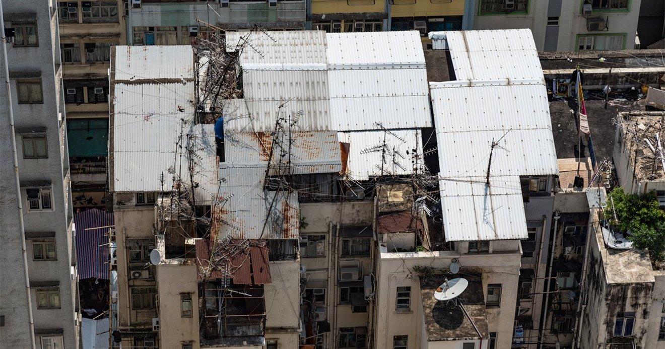 老朽化マンションの「終活」を阻む3つの課題 | News&Analysis | ダイヤモンド・オンライン