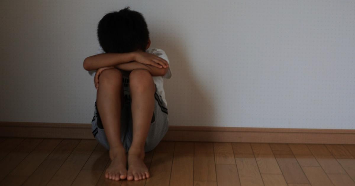妻と間男に傷つけられた息子の心 憎しみの夫が取った行動は?(上)