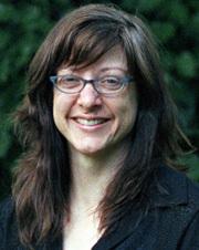 石油問題研究家のリサ・マルゴネリ(Lisa Margonelli)氏