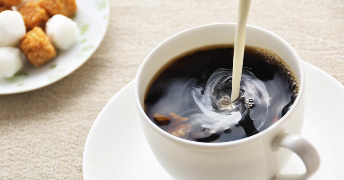 マーガリンやコーヒーフレッシュはなぜ体に悪いのか