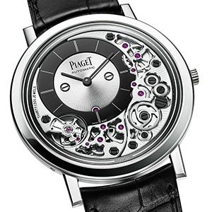 ジュネーブサロン開幕!2018年、注目の新作時計を紹介する!【Vol.8】ピアジェ