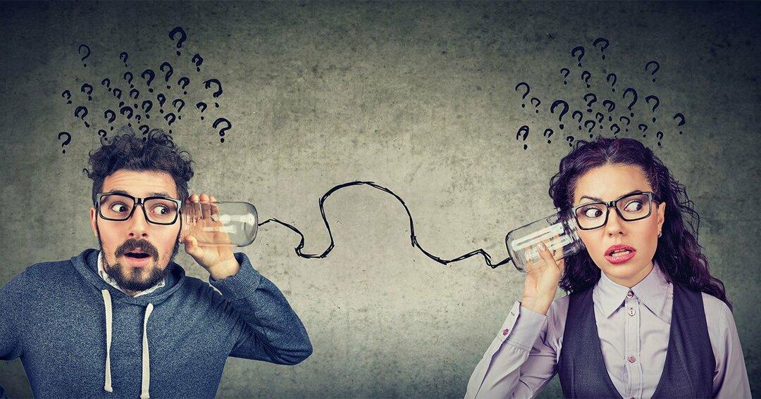 「コミュニケーションが苦手」と悩む人が知らないたった一つの重要な事実