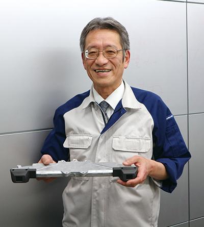 スバルの自動ブレーキ「アイサイト」を30年間支え続けた男