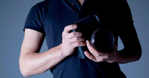 写真愛好家と盗撮犯の違い