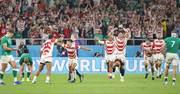 ラグビー日本代表、アイルランドを制した精緻なスクラムが生まれた理由