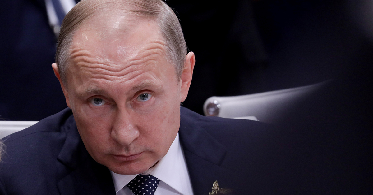金正恩暴走の影にロシアの支援あり、プーチンはなぜ北を守るのか