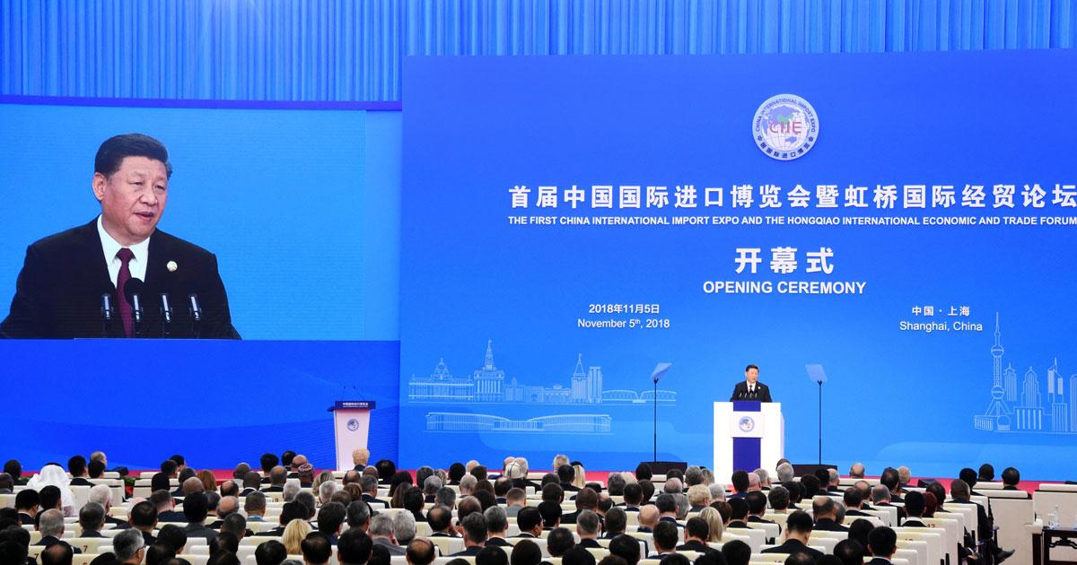 中国の「改革開放40周年」がどう見ても現実と乖離している理由
