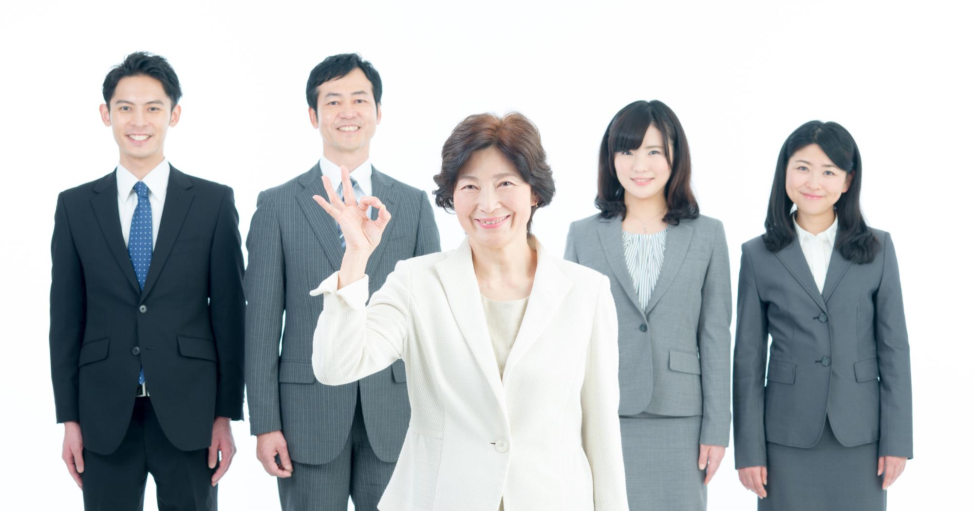 「上場企業で女性役員1人登用」に意味はあるか